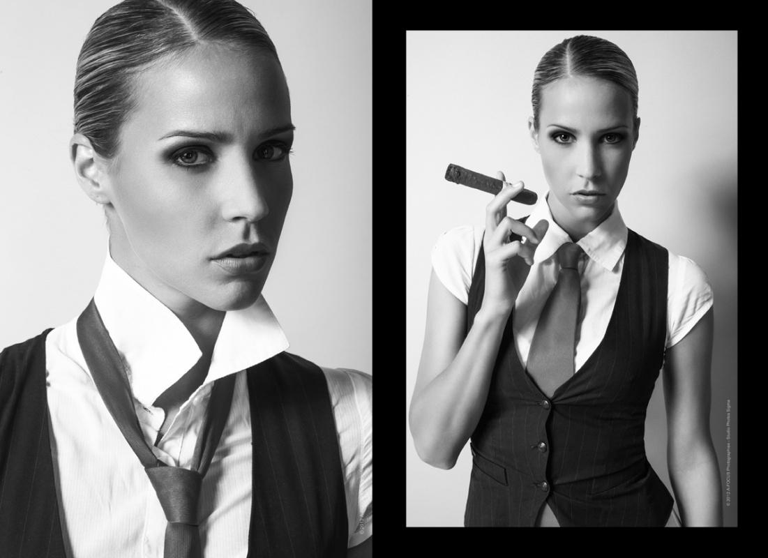 A-FOCUS Photographies - Beauty & Fashion photographer - Jessica Sbaraglia