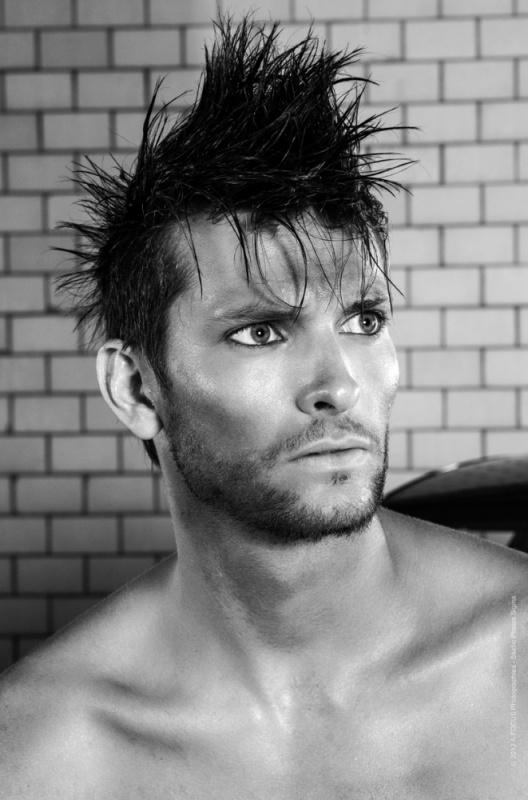 A-FOCUS Photographies - Beauty & Fashion photographer - Charles @ Elite Model Management