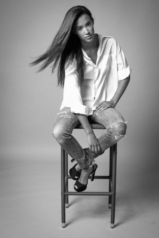 A-FOCUS Photographies - Beauty & Fashion photographer - Ambre - VIP Models