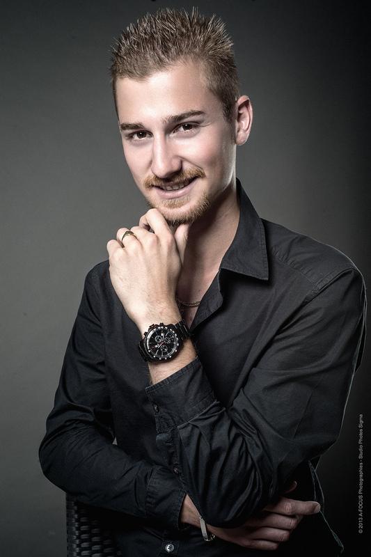 A-FOCUS Photographies - Beauty & Fashion photographer - Mandat pour Bussy Watches