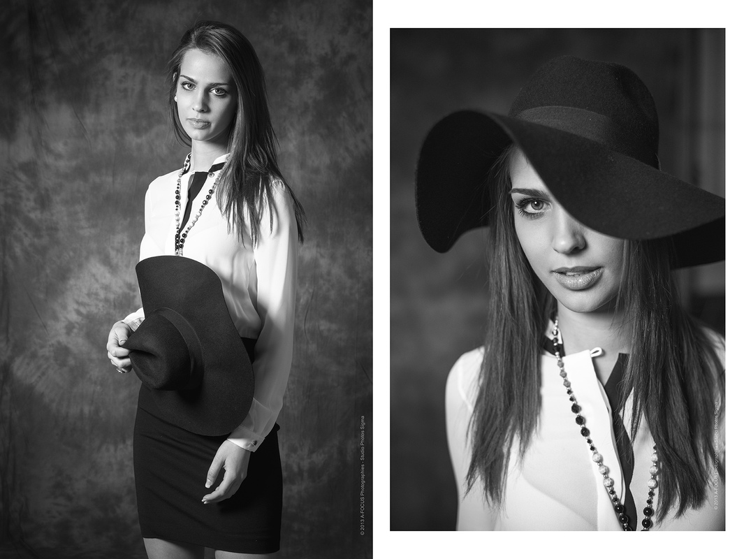 A-FOCUS Photographies - Beauty & Fashion photographer - MAILYS