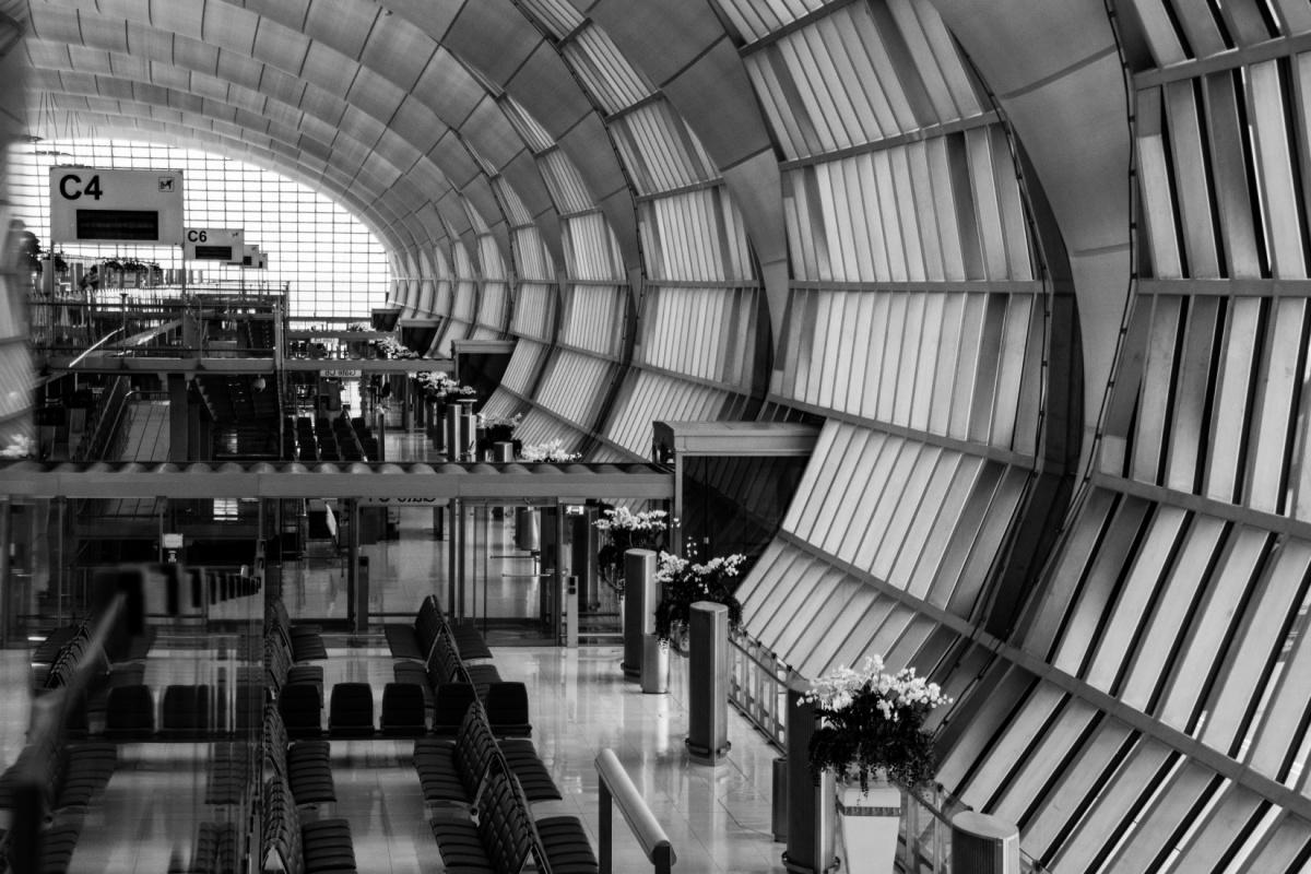 A-FOCUS Photographies - Beauty & Fashion photographer - Bangkok Airport