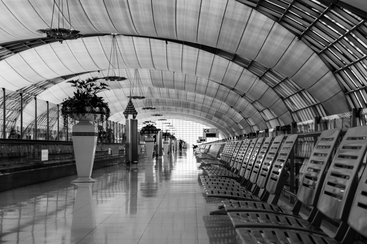 A-FOCUS Photographies - Beauty & Fashion photographer - Bangkok Airport