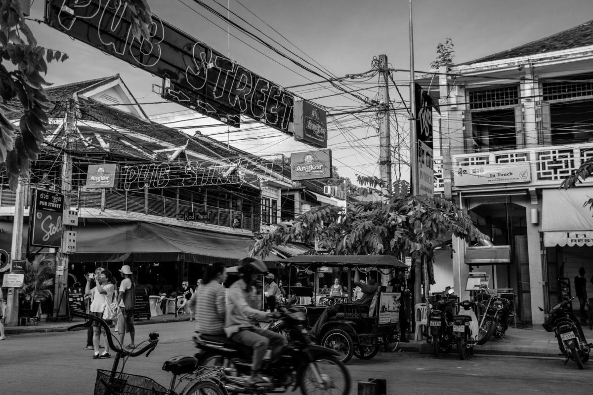 A-FOCUS Photographies - Beauty & Fashion photographer - Siem Reap
