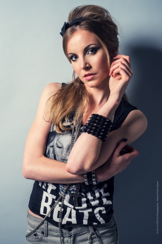 A-FOCUS Photographies - Beauty & Fashion photographer - Joelle