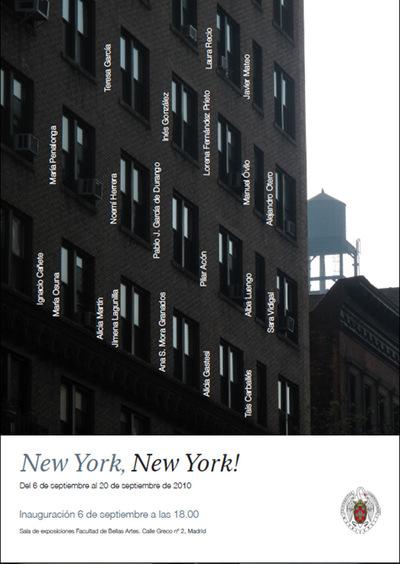Tais Carballés - NYC/ Nueva York