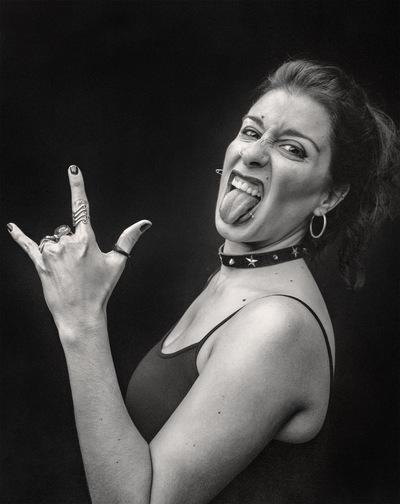 Tais Carballés - Rock´n Rock the Roll