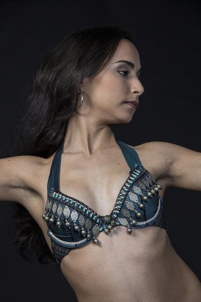 Tais Carballés - Eastern Dances