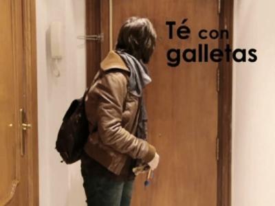 Tais Carballés - Tea with Cookies/ Té con Galletas