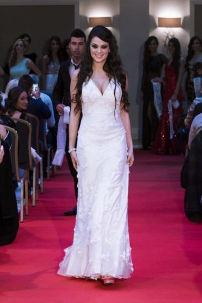 Tais Carballés - Lady of Spain