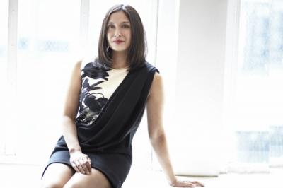 Audrey Froggatt - Roopal Patel, CFDA Incubator Mentor