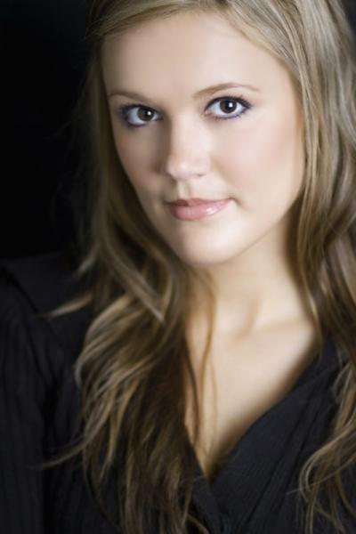 Audrey Stimpson - Adel Amor Cosmetics