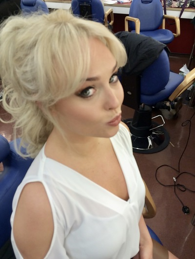 Nicole Fairfield, Make Up Artist; TV, Film, Weddings, Bristol, Somerset, London, UK -