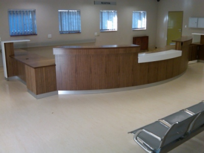 Garofoli Furniture - Medical Centre, Phokeng
