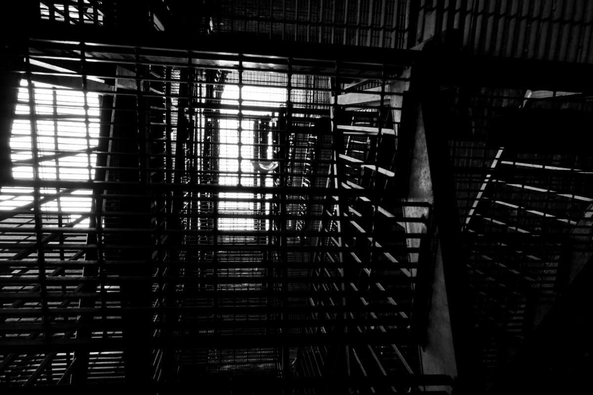 Philip Kim - Stairway