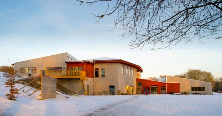 AL - Emiliaskolan, Höör
