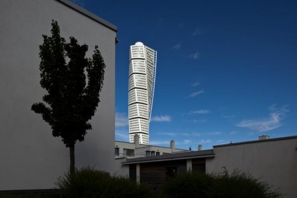 AL - Västra hamnen, Malmö