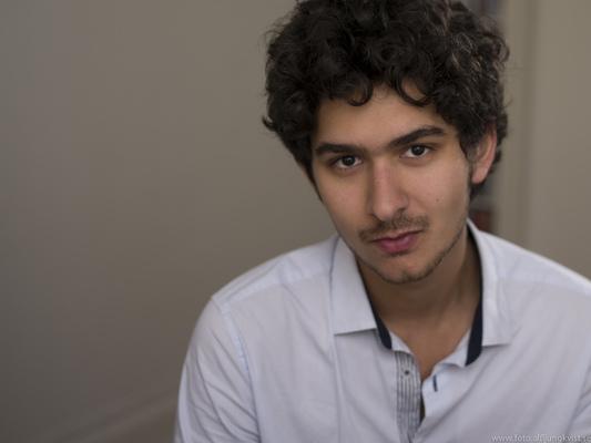 AL - John Venkiah, jazzpianist