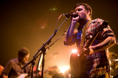 Brian C. Reilly Photography - Modest Mouse