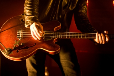 Brian C. Reilly Photography - Black Rebel Motorcycle Club