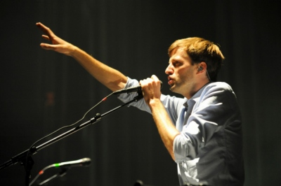 Brian C. Reilly Photography - Cut Copy