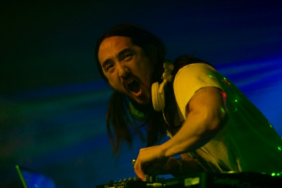 Brian C. Reilly Photography - Steve Aoki