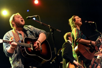 Brian C. Reilly Photography - Of Monsters & Men