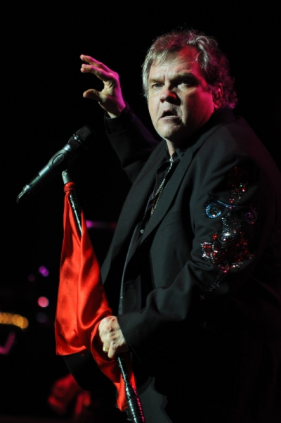 Brian C. Reilly Photography - Meatloaf