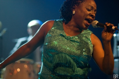 Brian C. Reilly Photography - Sharon Jones & The Dapkings