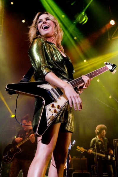 Brian C. Reilly Photography - Grace Potter & The Nocturnals