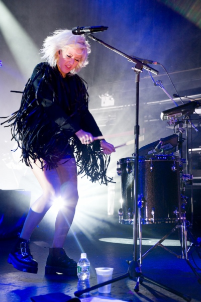 Brian C. Reilly Photography - Ellie Goulding