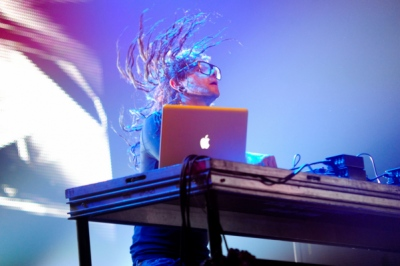 Brian C. Reilly Photography - Skrillex