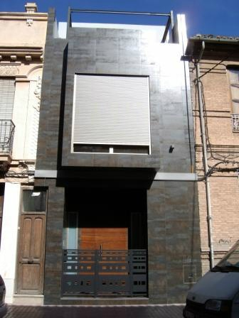 arqestudiBOMON - CASA MAJOR / MAJOR HOUSE