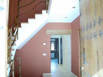 arqestudiBOMON - CASA MONTERICO 1 / MONTERICO 1 HOUSE