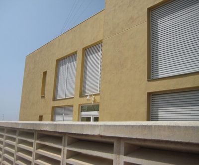 arqestudiBOMON - EDIFICIO MANZANERA / MANZANERA BUILDING