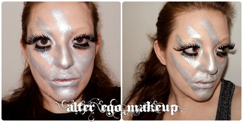 alter ego makeup -