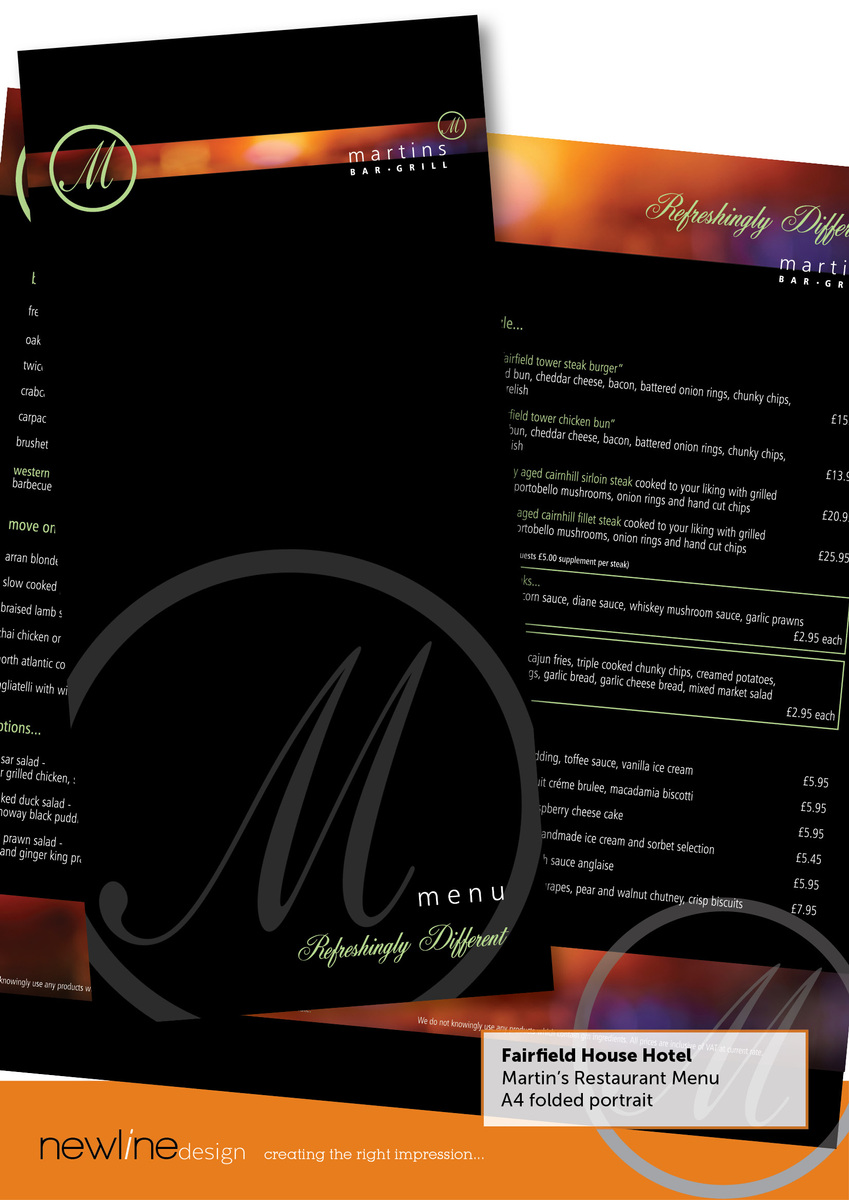 Newline Design -