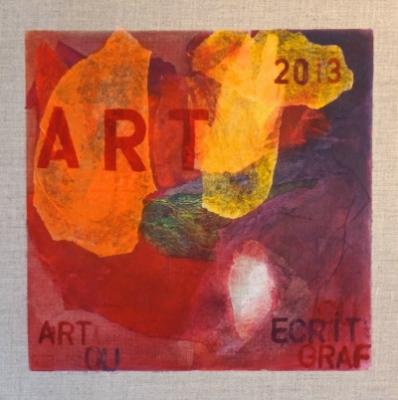 Aline Zirimis - ART