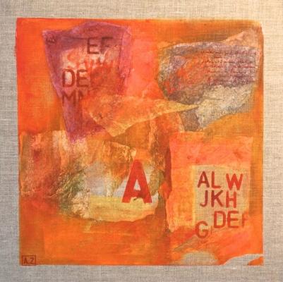 Aline Zirimis - ABC