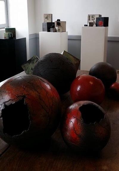 Aline Zirimis - Art en Vrac Salies de Béarn