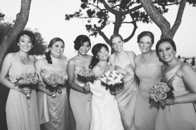 Kristine T Pham Photography - Wedding
