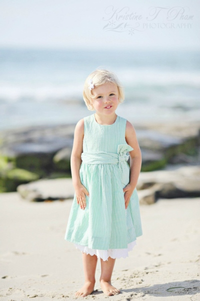 Kristine T Pham Photography - Children Photography