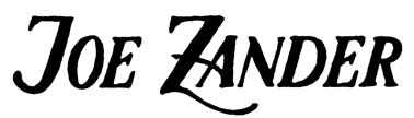 Joe Zander