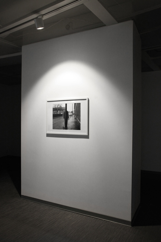 Andrei Venghiac - Installation view from the exhibition Some Stories 2015, A Venue Gallery, Gothenburg, Sweden