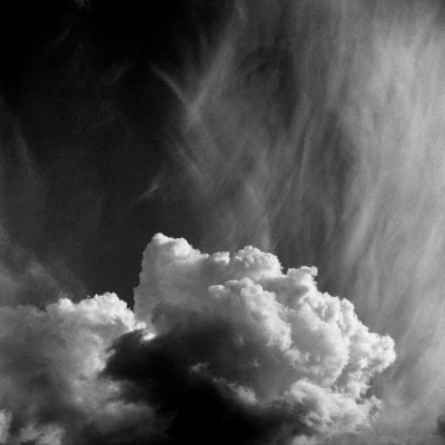 Spindler Photography - Face in the Clouds, CA