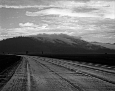 Spindler Photography - Montana Road