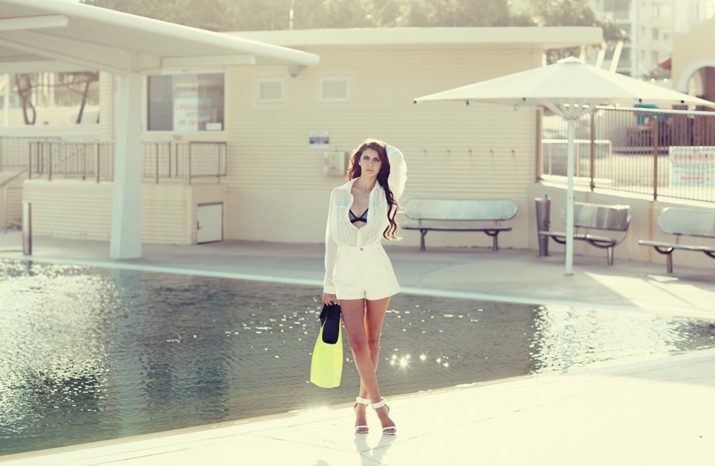 Kate Charchalis Stylist -