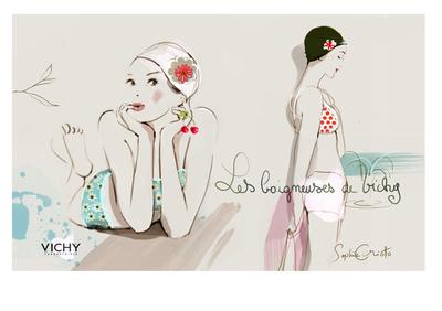 Sophie Griotto Illustration