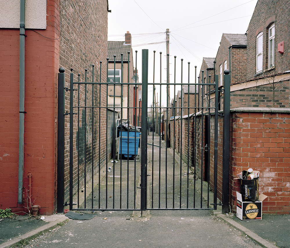 Amy Romer - Photographer - Smart Street, Longsight, Manchester. SJ 87052 95303