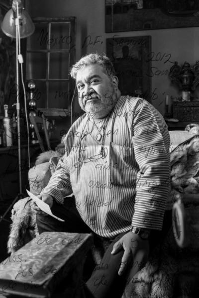 Bernardo Aldana -